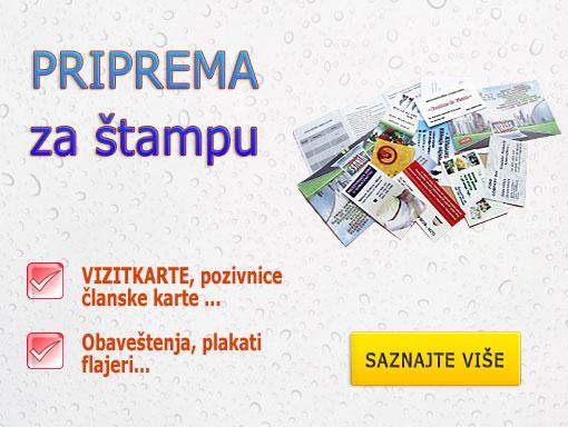 priprema prekucavanje teksta Novi Sad